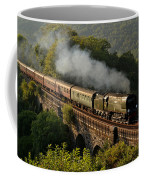 34067 Tangmere On Return. Coffee Mug