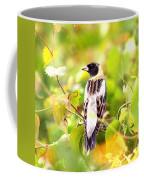 3457 - Bobolink Coffee Mug