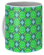 Arabesque 093 Coffee Mug