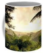 Picture Of Landscape Coffee Mug