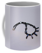 3513 Abalone Shell Necklace Coffee Mug