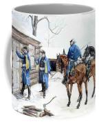 35424 Frederick Remington Coffee Mug