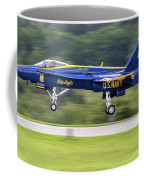 35,500 Lbs Thrust, No Waiting Coffee Mug