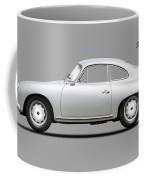 356a Coupe Coffee Mug
