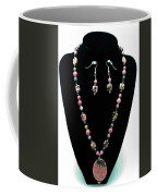 3571 Rhodonite Set Coffee Mug