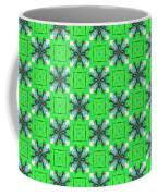 Arabesque 092 Coffee Mug