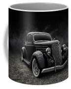 36 Ford Five Window Coffee Mug