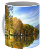 S Landscape Coffee Mug