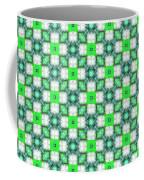 Arabesque 091 Coffee Mug