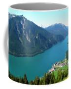 C Landscape Coffee Mug