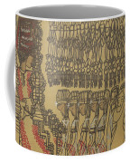 Five Wise Virgins Coffee Mug