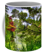 Landscape Show Coffee Mug