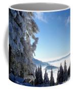 Picture Of Landscape Coffee Mug