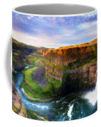 S Landscape Coffee Mug