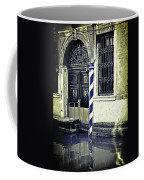 Venezia Coffee Mug by Joana Kruse