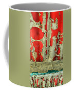 377 At 41 Series 3 Coffee Mug