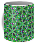 Arabesque 089 Coffee Mug