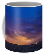 First Nebraska Storm Chase 2015 Coffee Mug