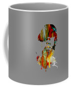 Jay Z Collection Coffee Mug
