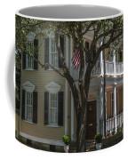 38 Meeting Street Coffee Mug