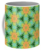 Arabesque 088 Coffee Mug