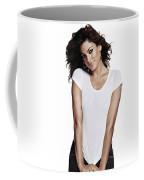 Eva Mendes Coffee Mug