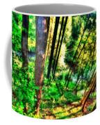 Landscape Image Coffee Mug