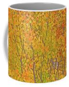 3983 Autumn Pleasure Coffee Mug
