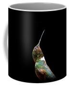 3990 - Ruby-throated Hummingbird Coffee Mug