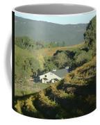 3b6348 Benzinger Family Winery Coffee Mug