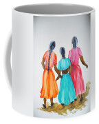 3bff Coffee Mug by Karin  Dawn Kelshall- Best