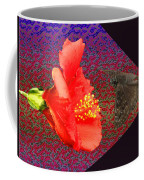 3d Butterfly Coffee Mug