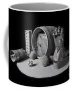 3d Printing, Additive Manufacturing Coffee Mug