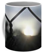 3rd Rock From The Sun Coffee Mug