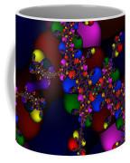 3x1 Abstract 908 Coffee Mug