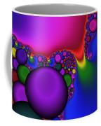 3x1 Abstract 914 Coffee Mug