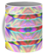 3x1 Abstract 916 Coffee Mug
