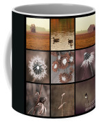 3x3 Brown Coffee Mug