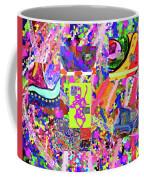 4-12-2015cabcdefghijklmnopqrtuvwxyzabcdefgh Coffee Mug