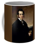 1820- Vasily Tropinin Coffee Mug