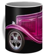 1932 Ford Hot Rod Coffee Mug