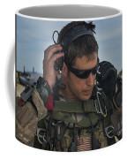 A U.s. Air Force Combat Controller Coffee Mug