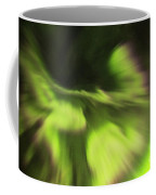 Abstract Aurora Coffee Mug