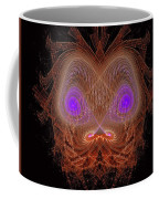 Abstract Graphics Coffee Mug