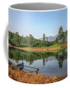 Adam's Peak - Sri Lanka Coffee Mug
