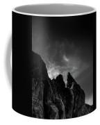 Alabama Hills, Ca Coffee Mug