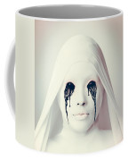 American Horror Story Asylum 2012 Coffee Mug
