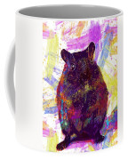 Animal Attractive Beautiful Brown  Coffee Mug