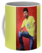 ART Coffee Mug