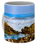 Art Of Landscape Coffee Mug
